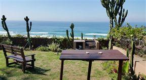 The Sandcastle Guest House Photo