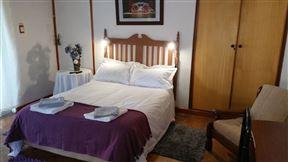 Afrique Guesthouse Upington