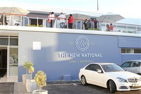 The New National
