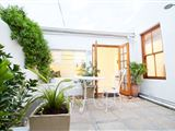 Sugarbird Garden Apartment