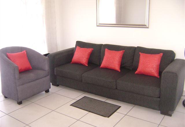 North Beach Durban Apartment