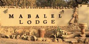 Mabalel Lodge