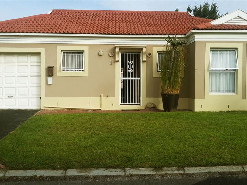 pet friendly Blouberg Sands