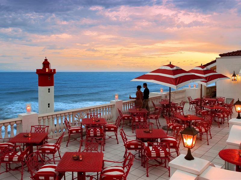 pet friendly Umhlanga