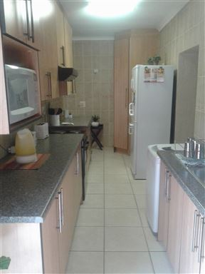 Atherstone Guesthouse - SPID:2500813