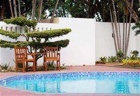 Mbombela Holiday Resort & Spa Photo