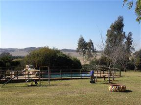 Malonjeni Guest Farm