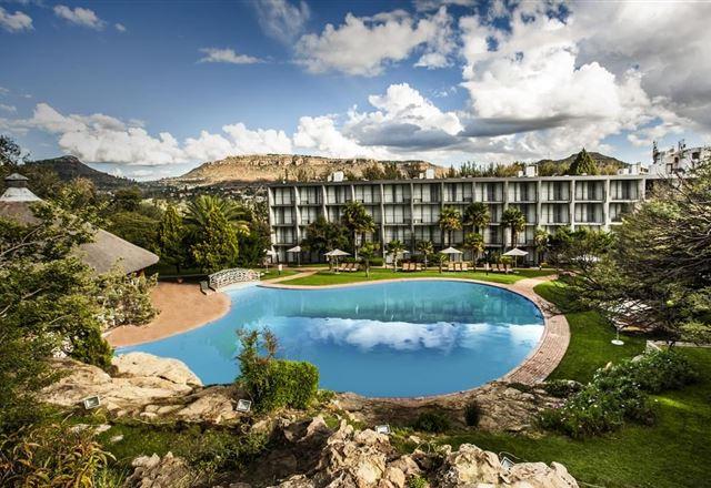 AVANI Maseru Hotel