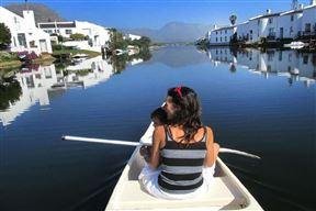 Marina Da Gama Tranquil Waters Edge Escape