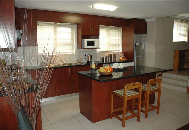 DCS Self-catering Accommodation Durbanville Eversdal