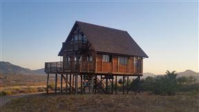 Biesjesfontein Guesthouse