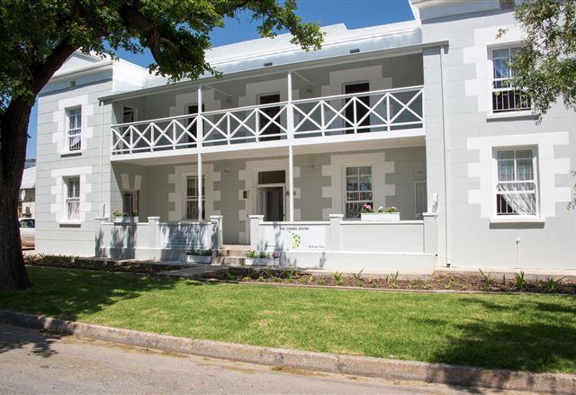Merlot Manor Guesthouse