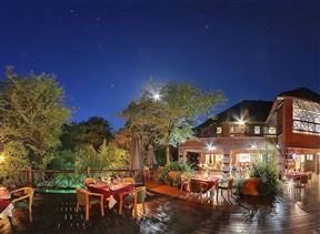 2 Night Grand Kruger Lodge Safari Experience