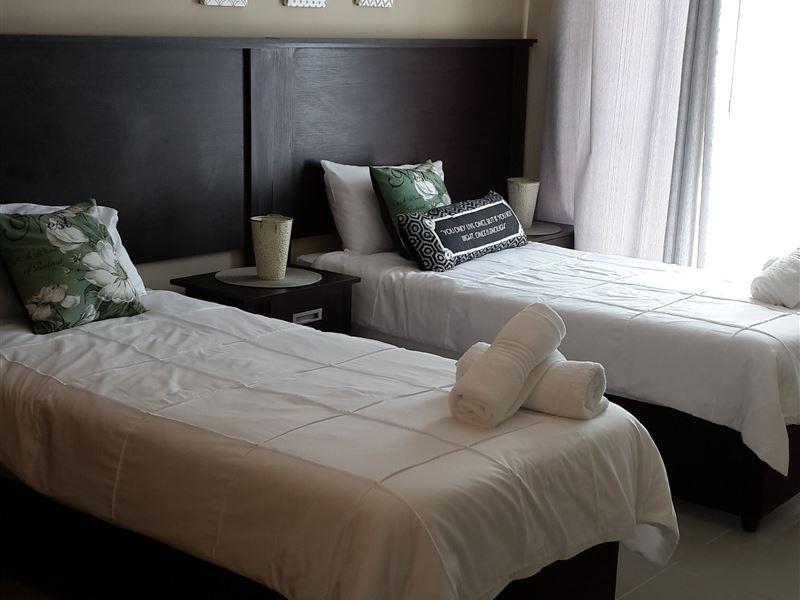 Heaven On Earth Guest House And Spa Spid 2512748