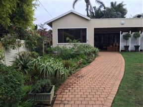 Three Bedroom in Elite Durban North