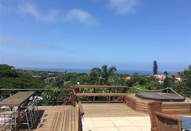 Durban North Luxury Holiday House