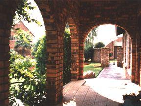 Jonker's Villa