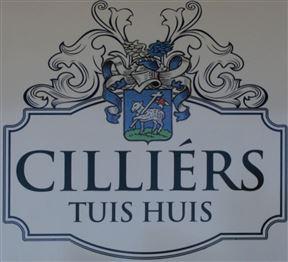 Cilliers Tuis Huis Tobie Muller Street