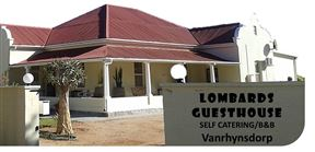 Lombards Guest house