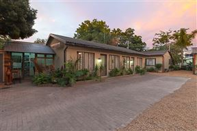 Inyathi Guest Lodge & Self-Catering Photo