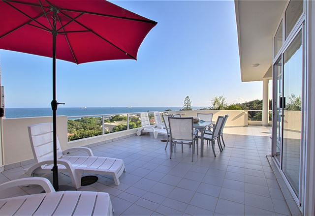 Searock Beach View Apartment