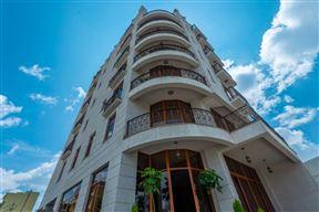 Wudasie Castle Hotel