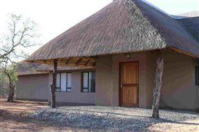 Amandari Bush Lodge