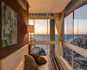 The Penthouse on Beach - SPID:2530046