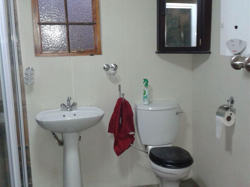 Blackbrook Cottages - SPID:2530672