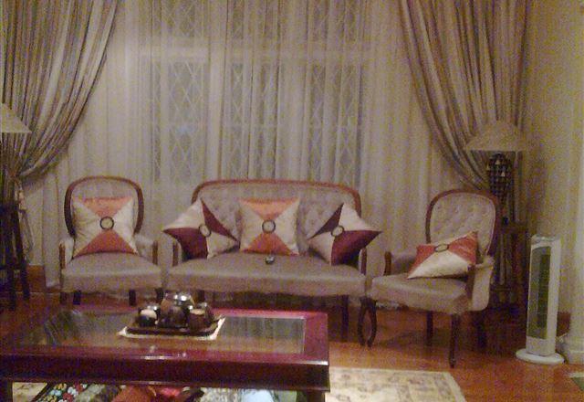 Mandulo Guest House