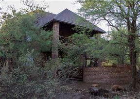 Ex Deo Soenie Cottage