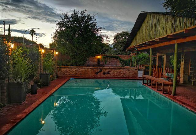 Kathu Lodge
