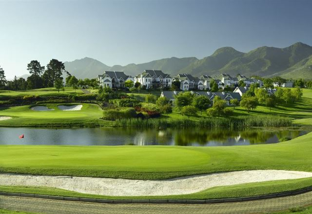 2 Night Summer Golf Fancourt Package