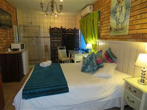La Ringrazio Guesthouse and Self-Catering