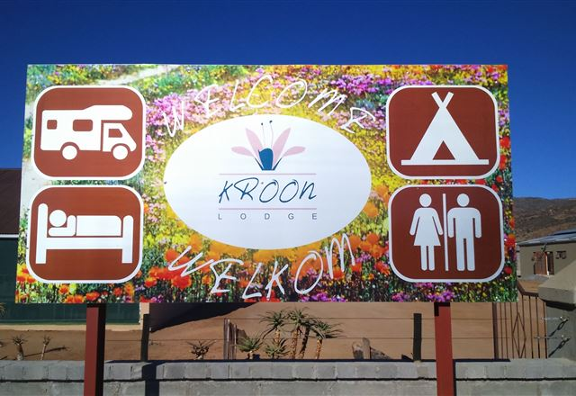 Kroon Lodge