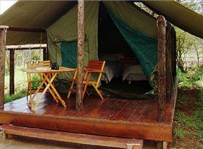 Camdeboo National Park SANParks