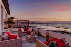 Santa Maria Beach House Photo