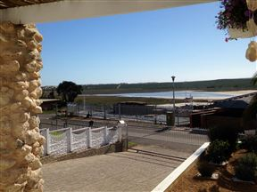 Friedse Plek @ Lamberts Bay