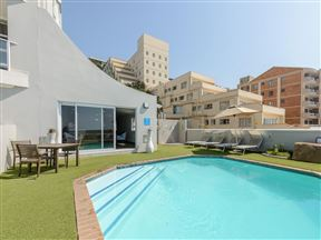 Dolphin View Cabanas - SPID:2549503