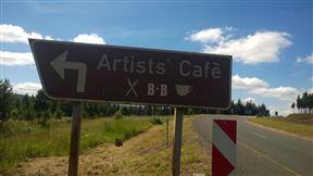 Artists' Haven