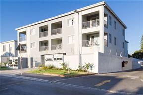 3 Coral Beach