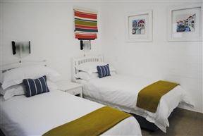Club Mykonos Apartment