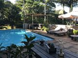 Beach Forest Lodge