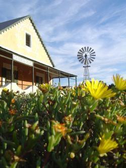 Wolverfontein Karoo Cottages