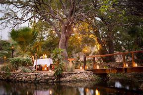 Klaserie River Safari Lodge