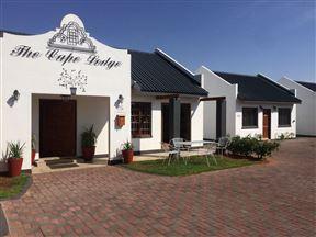 The Cape Lodge Photo