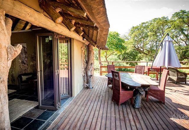 Rio Dos Elefantes River Lodge