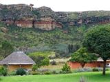 Camelroc Guest Farm accommodation