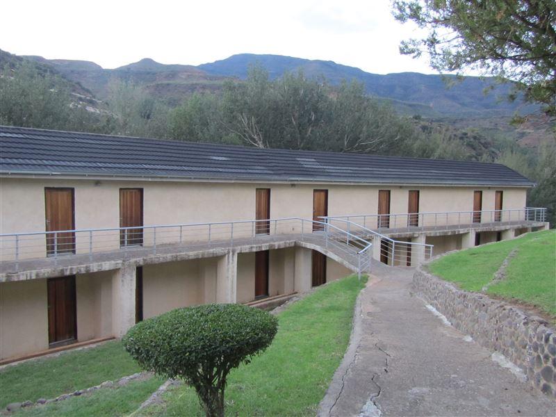 Maluti Stay Lodge