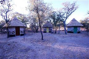 Big Cave Ndebele Village